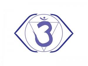 Stirn-Chakra